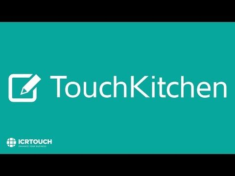 TouchKitchen